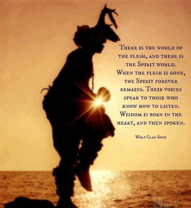 Native quote #7