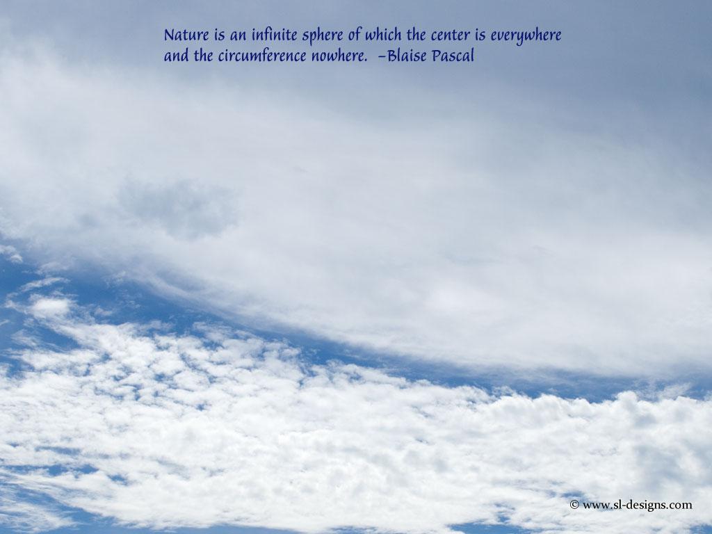 Natures quote #1