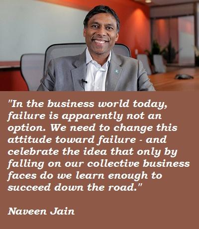 Naveen Jain's quote #5