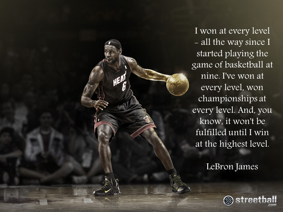 Nba Basketball quote #1