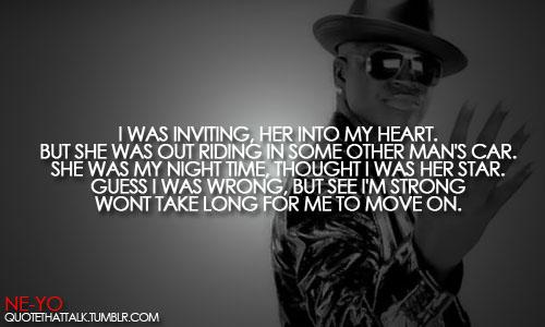 Ne-Yo's quote #5