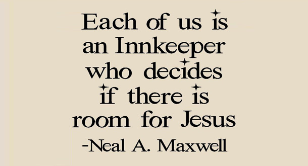 Neal A. Maxwell's quote #1