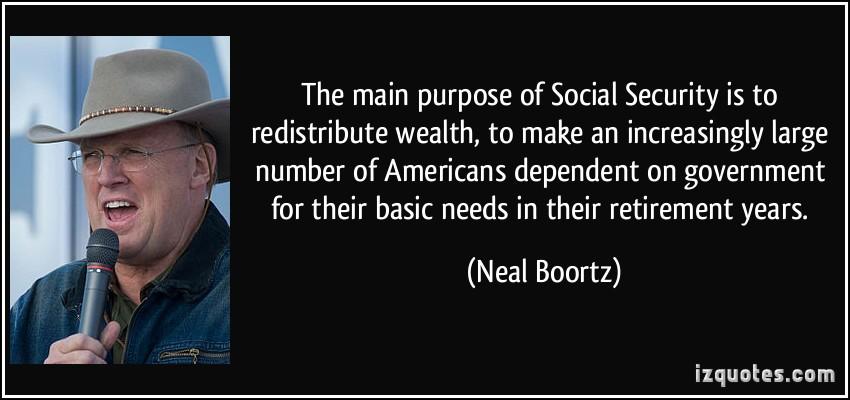 Neal Boortz's quote #6