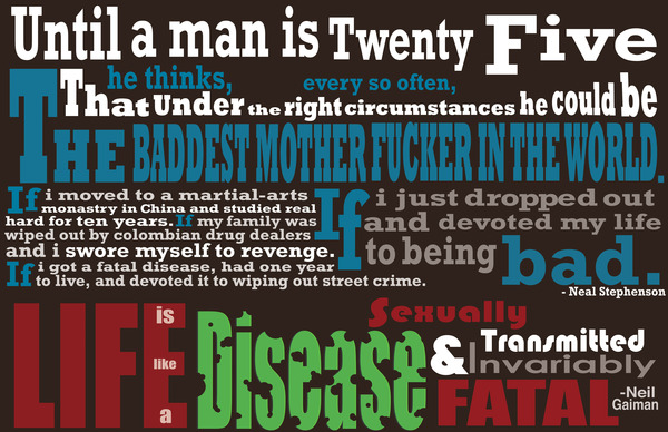 Neal Stephenson's quote #3