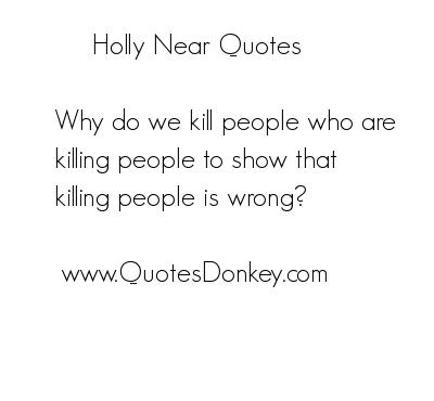 Near quote #1