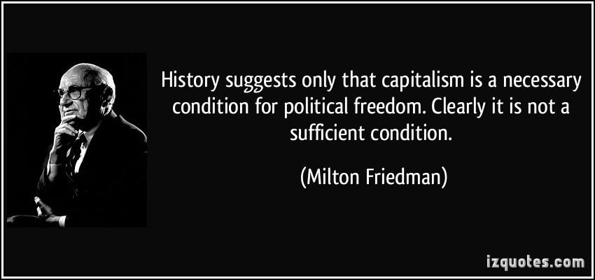 Necessary Condition quote