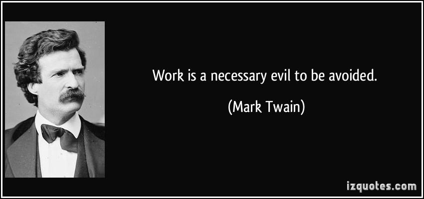 Necessary Evil quote #2