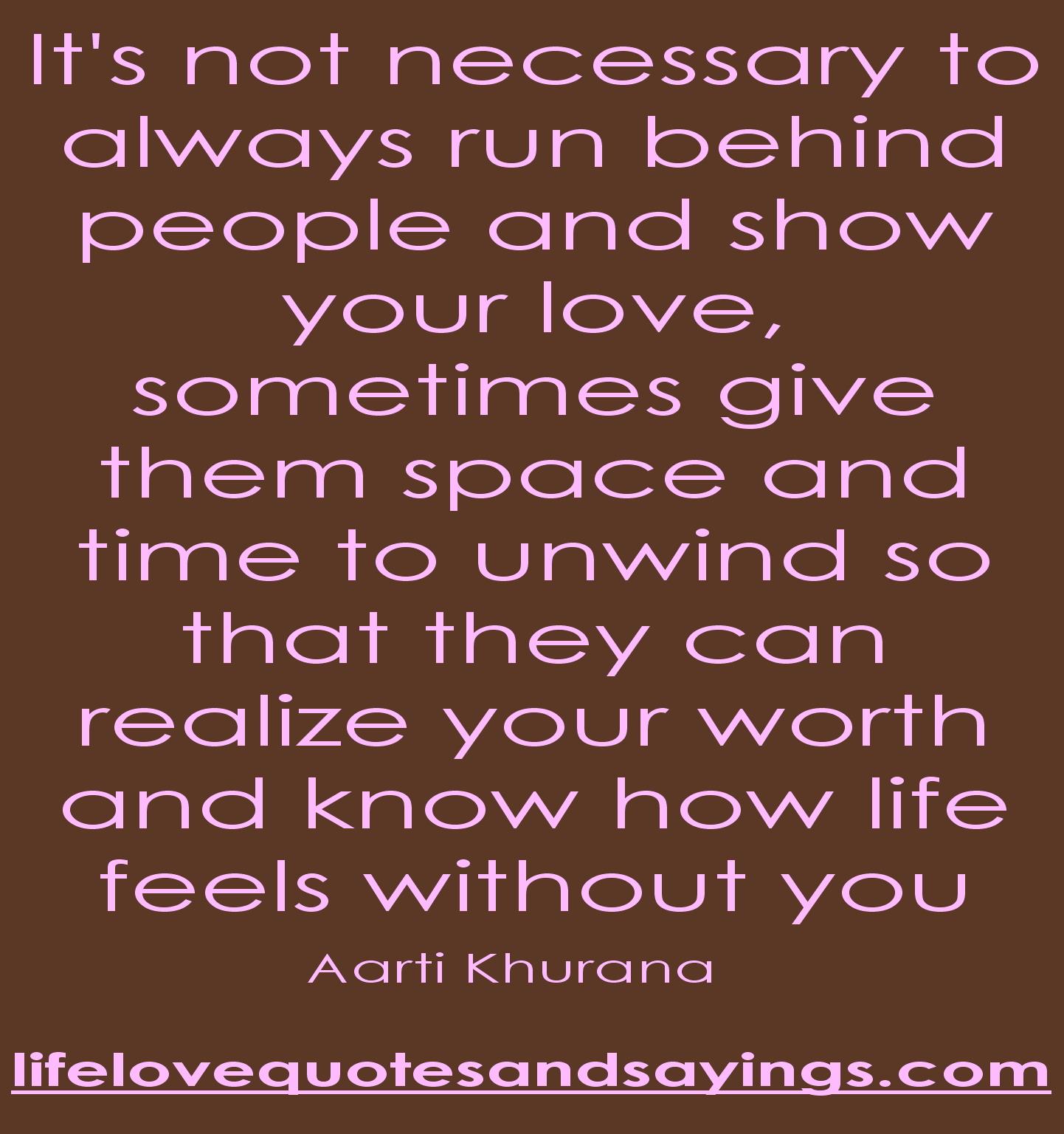 Necessary quote #3