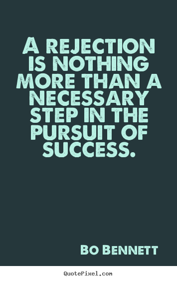 Necessary Steps quote #2