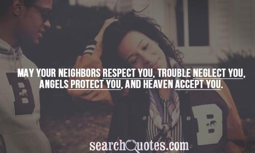 Neglect quote #6