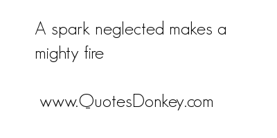 Neglected quote #2