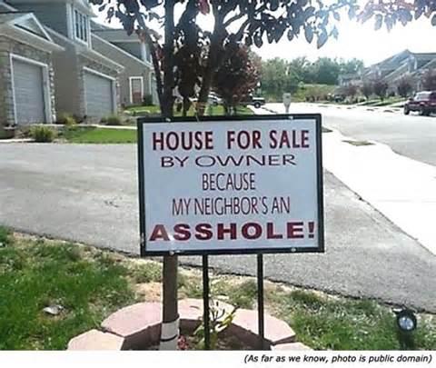 Neighbor quote #2