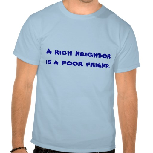 Neighbor quote #7