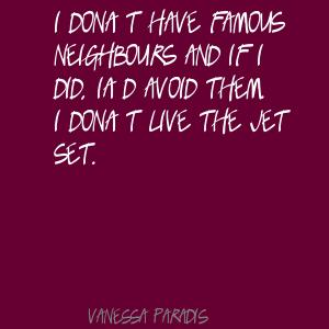 Neighbours quote #1