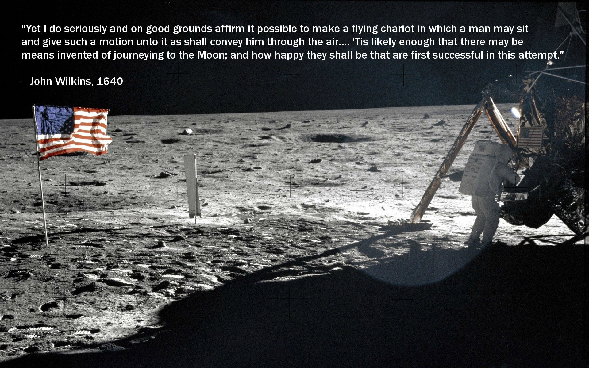 Neil Armstrong's quote #2