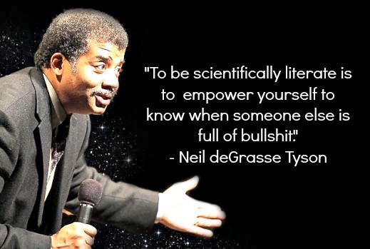 Neil deGrasse Tyson's quote #8