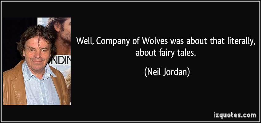 Neil Jordan's quote #2