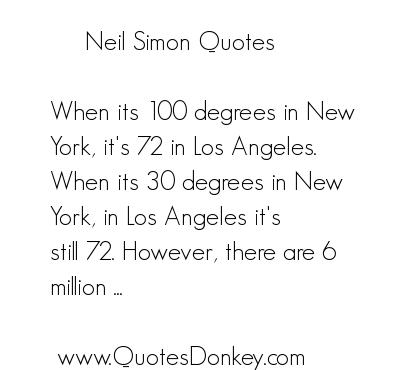 Neil Simon's quote #2