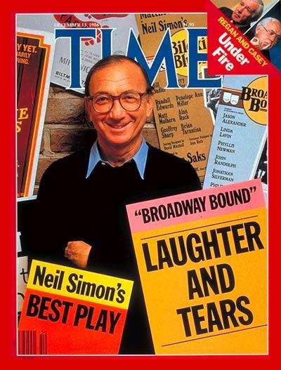 Neil Simon's quote #5