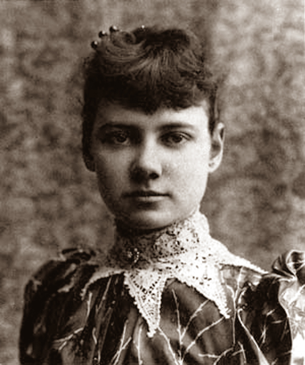 Nellie Bly's quote #4