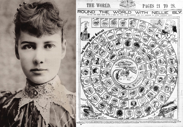Nellie Bly's quote #5