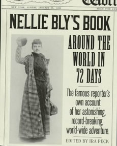 Nellie Bly's quote #2