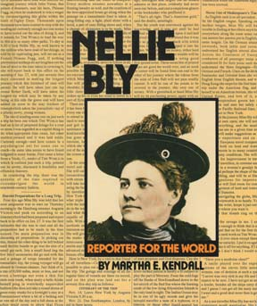 Nellie Bly's quote #6