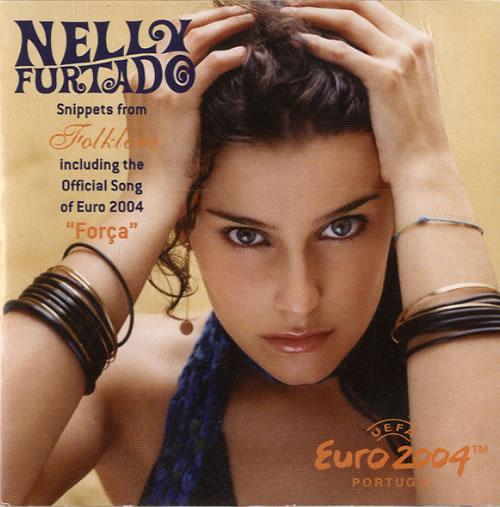 Nelly Furtado's quote #6