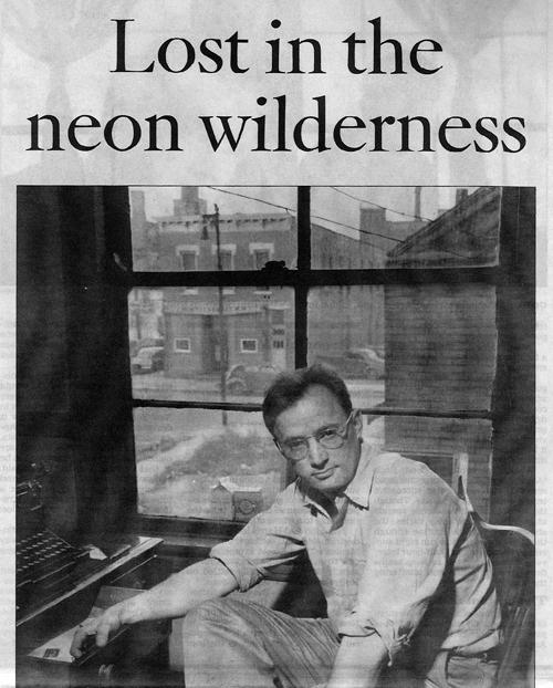 Nelson Algren's quote #1