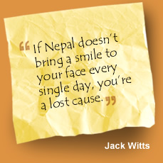 Nepal Image Quotation 4 Sualci Quotes