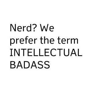 Nerd quote #2