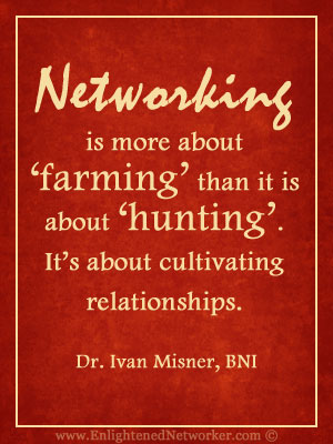Networking quote #2