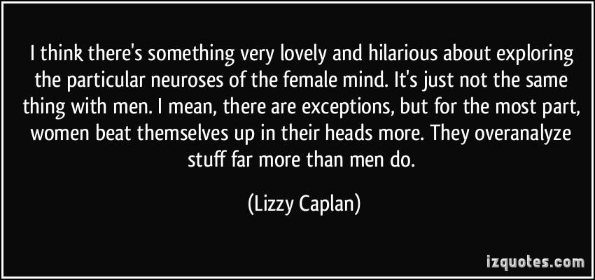 Neuroses quote #1