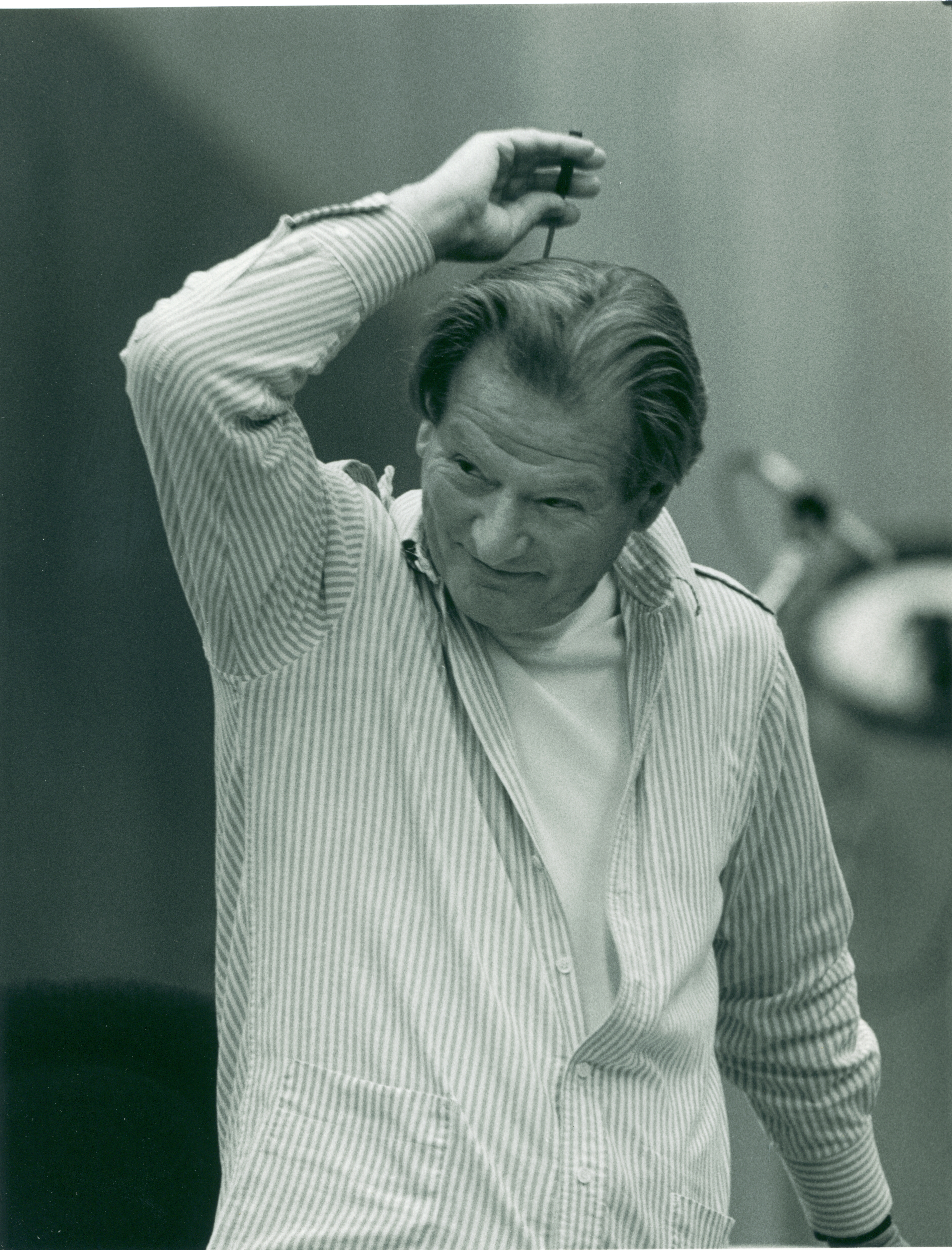 Neville Marriner's quote #5