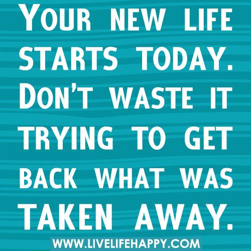 New Life quote #2