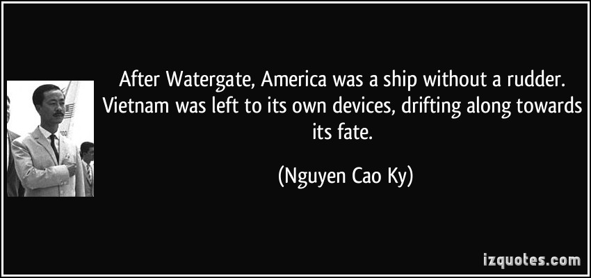 Nguyen Cao Ky's quote #6