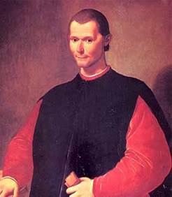 Niccolo Machiavelli's quote #6