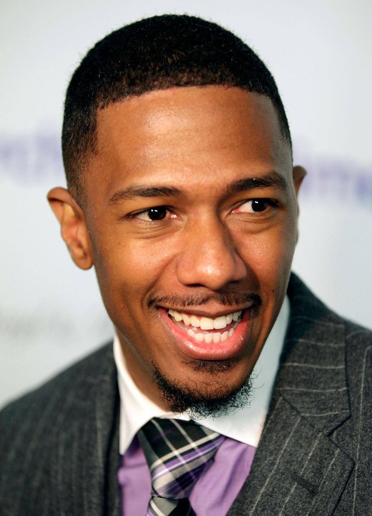 nick cannon - HD 1280×1774