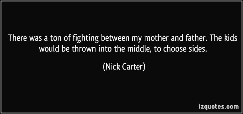 Nick Carter's quote #3