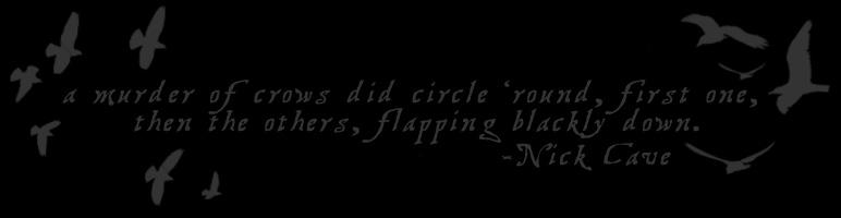 Nick Cave's quote #3