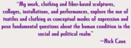 Nick Cave's quote #4