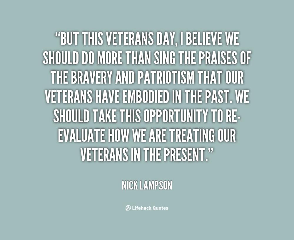 Nick Lampson's quote #7