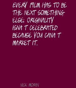 Nick Moran's quote #2