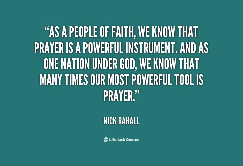Nick Rahall's quote #7