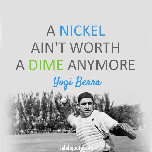 Nickel quote #1