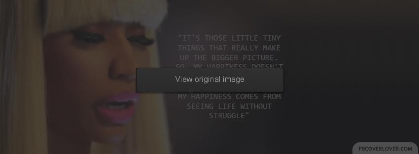 Nicki Minaj's quote #6