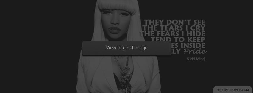 Nicki Minaj's quote #2