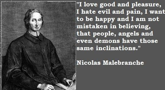 Nicolas Malebranche's quote #6