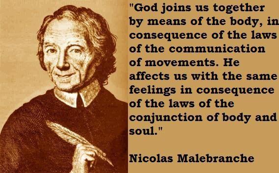 Nicolas Malebranche's quote #8