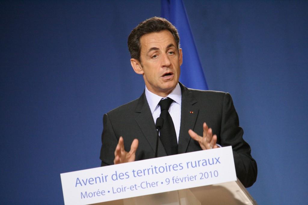 Nicolas Sarkozy's quote #5
